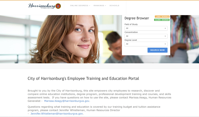 Branded Portal   PerdiaEducation com